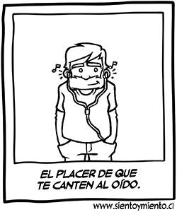 05. Al oído