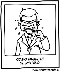 08. Paquete