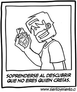 09. Sorprenderse