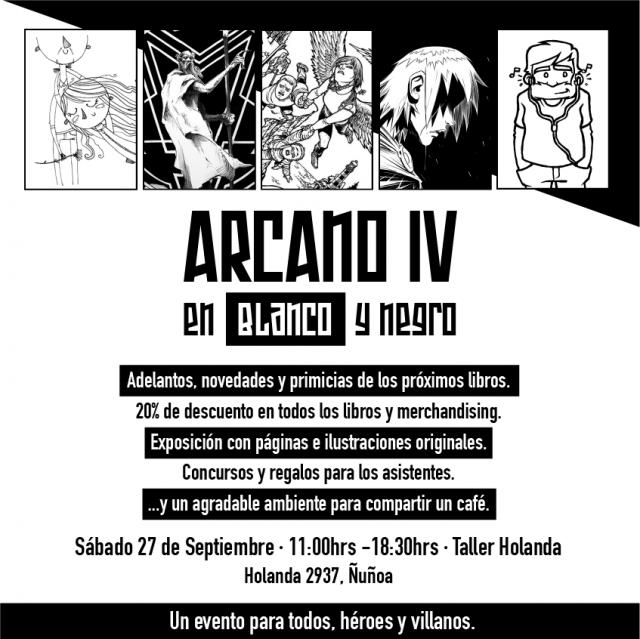 Flyer Info